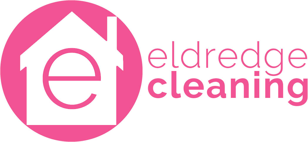 Eldgedge Cleaning Logo H
