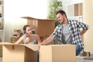 Services - Move Cleaning