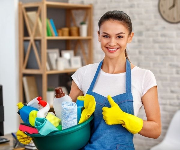 Most Trusted Residential Cleaning Services